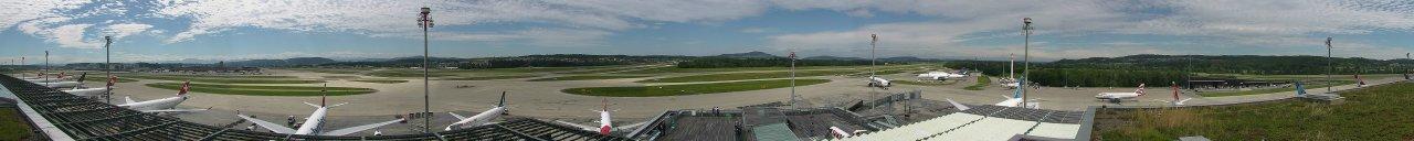 Kloten Flughafen LSZH 3